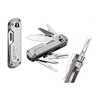 Coltelli Leatherman