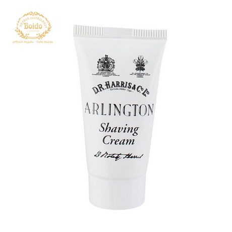 Crema da barba in tubo Arlington Dr Harris