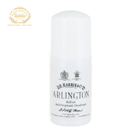 Deodorante roll-on Arlington Dr Harris