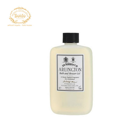 Bath & Shower gel Arlington Dr Harris