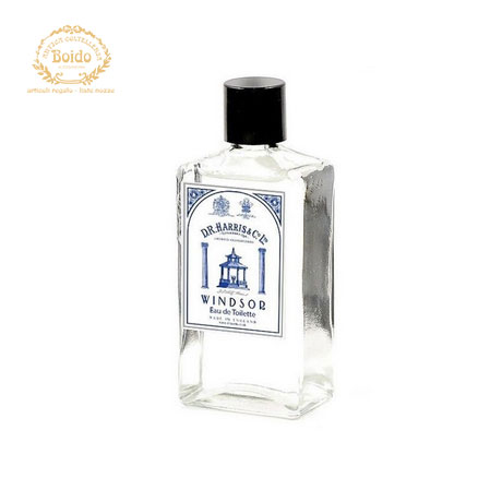 Eau de toilette ml 100 Windsor Dr Harris