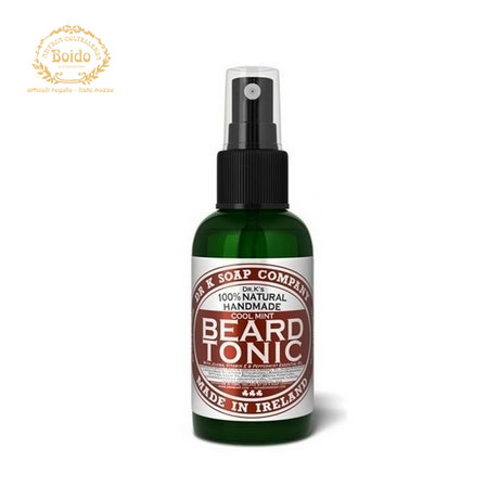 Beard Tonic ml 50 Dr K Club Company
