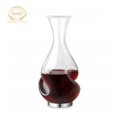 Decanter L Grand Conundrum Aerator Final Touch