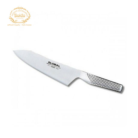 Coltello Global G4 Chef Orientale cm. 18