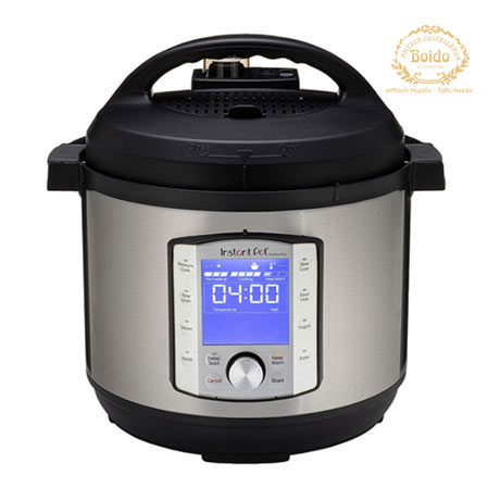 Instant Pot Duo Evo Plus litri 5,7