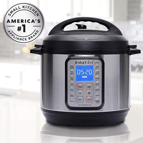 Instant Pot Duo Plus litri 3