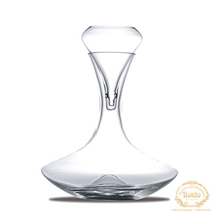 Decanter Grand Bouquet Peugeot